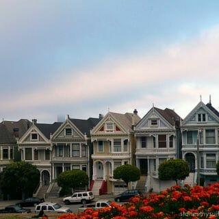 Shots of San Francisco