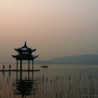 Hangzhou: Heaven on Earth