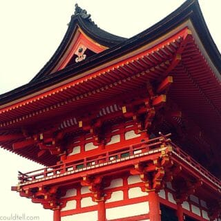 Culture Hunting In Kyoto