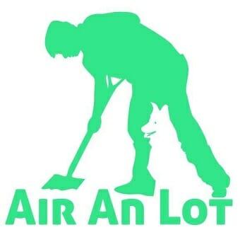 Air an Lot Logo