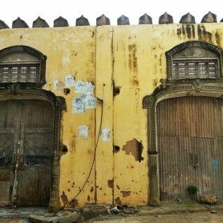 An Afternoon Exploring Mombasa
