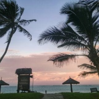 An All-Inclusive Stay at Diani Sea Resort, Kenya