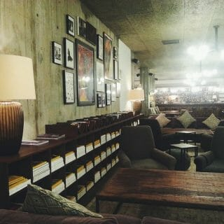 The Hoxton Holborn: More Than A Mere Hotel