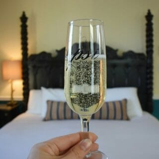 A Romantic Stay at Peter Shields Inn in Cape May