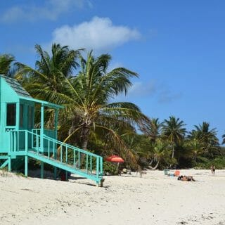 In Search of the World's Best Beach at Playa Flamenco