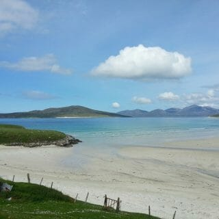 Why I'm Excited About Visiting the Outer Hebrides