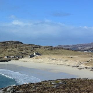 The Road to Huisinis, Isle of Harris