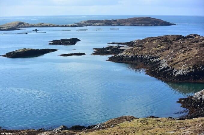 West Loch Tarbert, Isle of Harris