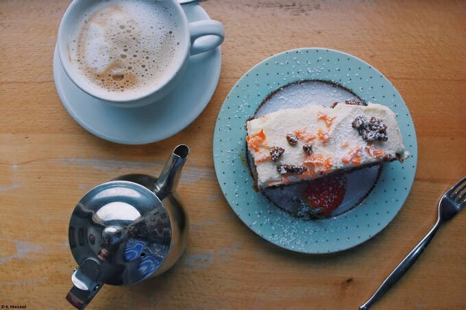 Jann's Cakes, Dunvegan