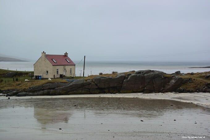 Crannag Cottage Isle of Barra