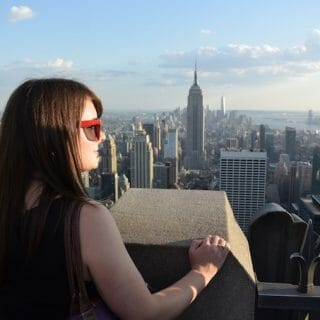 Looking Back On Two Years in New York City