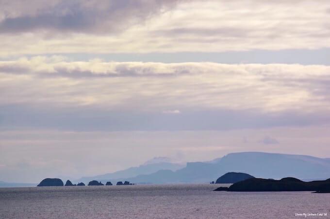 Shiant Isles Minch