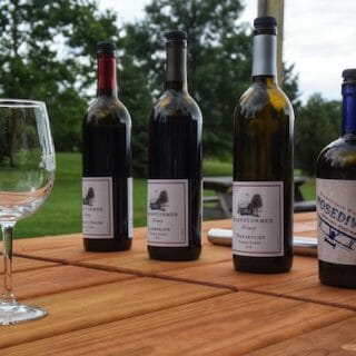 An Education in Wine at New York's Finger Lakes Wineries