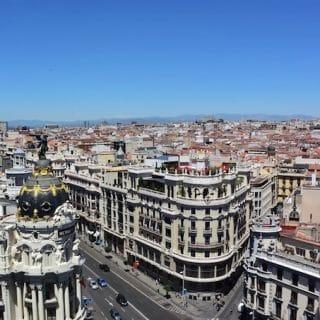 A Summer City Break in Madrid
