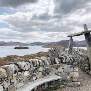 Wind Farms, Land Rights, and the Isle of Lewis