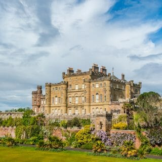 A Night at The National Trust for Scotland's NYC Gala