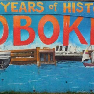 I 'Heart' Hoboken