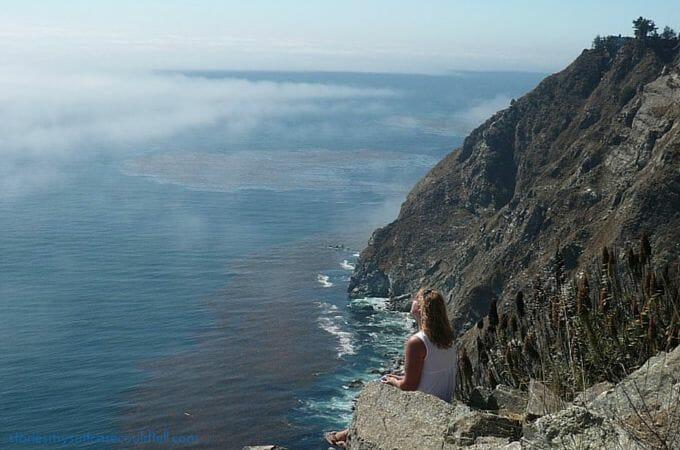 California Dreaming in Big Sur, California