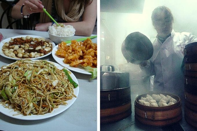 How travel changed my relationship with food
