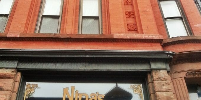 Twin City Drinks: Nina's Coffee Cafe
