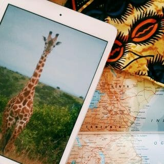 First Impressions of Incredible Kenya