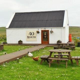 40 North Foods, Bragar
