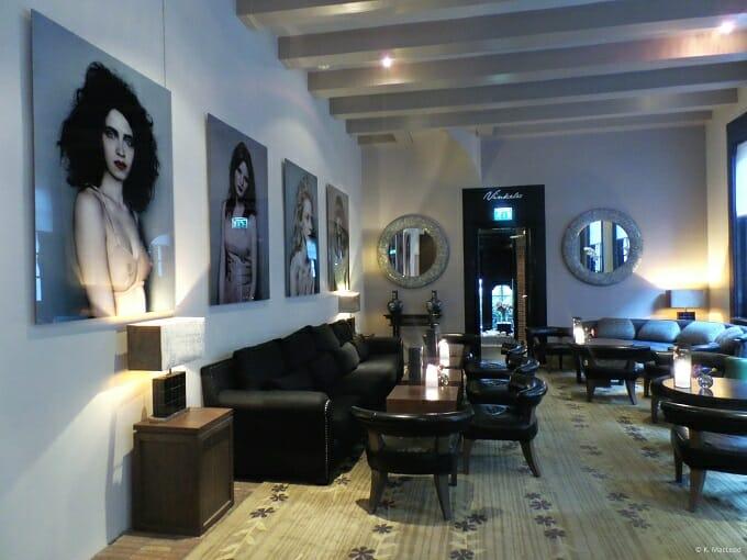 Brasserie OCCO, The Dylan Amsterdam