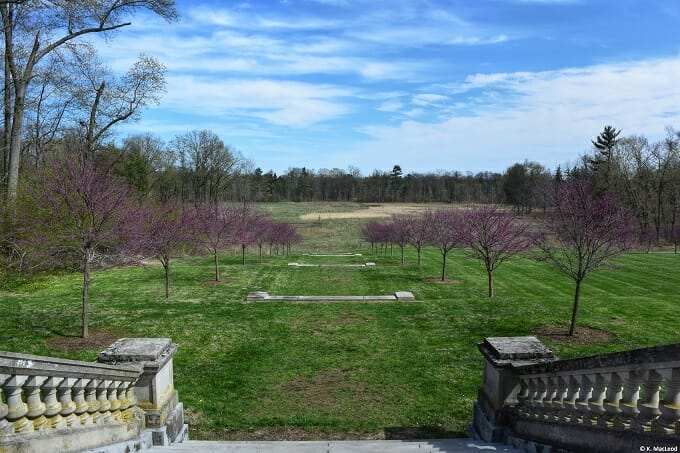 Great Meadow, Duke Farms