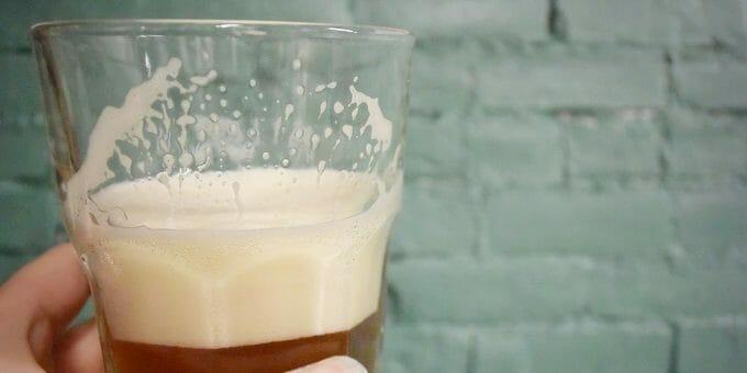 The Brewery Under the Bar in Gardner, Massachusetts