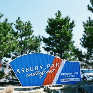 Asbury Park: An Introduction to the Jersey Shore