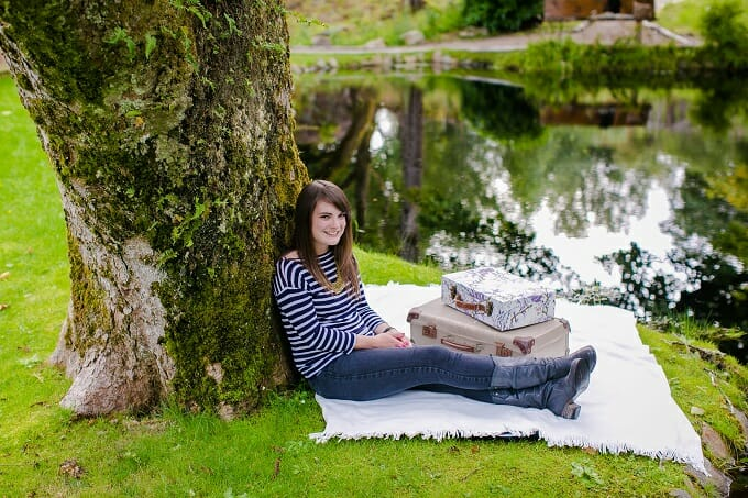 Stories My Suitcase Could Tell in Stornoway
