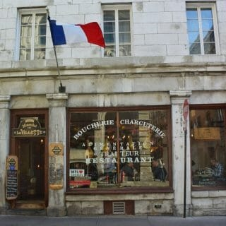 A Taste of France in Canada: Exploring Montreal