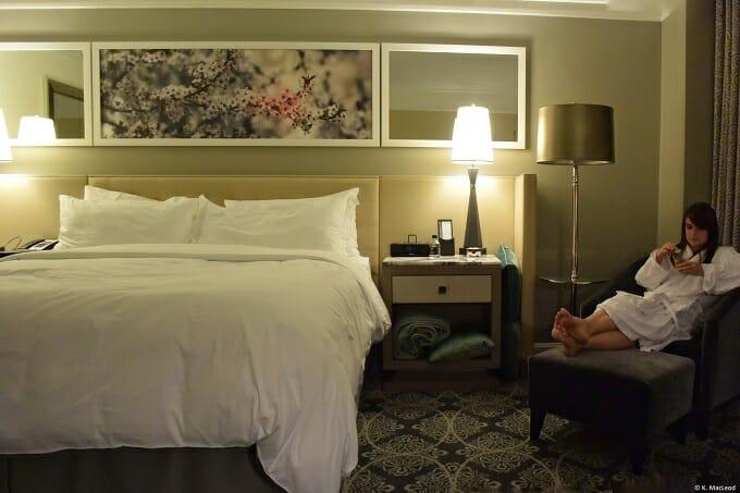 Loews Regency New York Luxury King Room