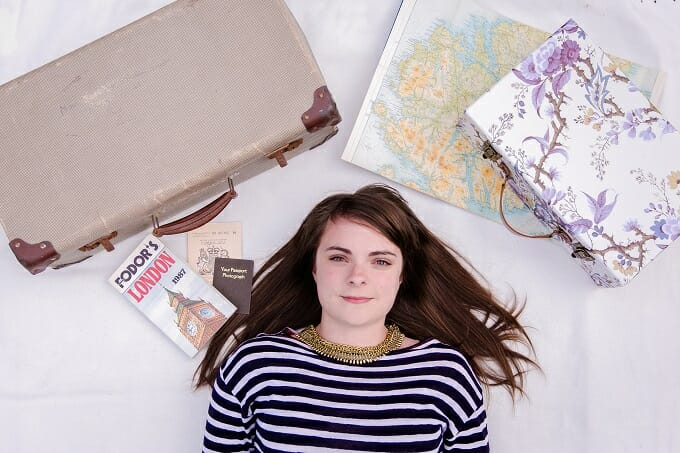 Travel Plans and Dreams