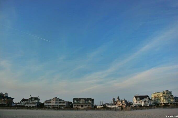 Beach Avenue Cape May
