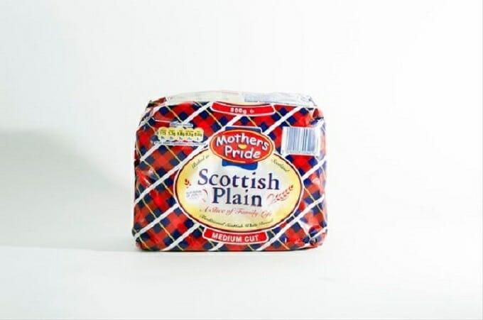 Scottish Plain Loaf