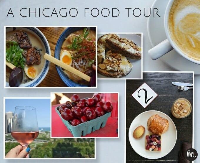 Chicago Food Tour