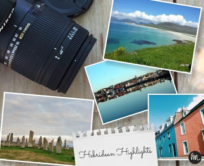 Outer Hebrides Travel