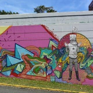 Staying in Santurce, San Juan's Hippest Neighbourhood