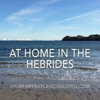 The Outer Hebrides: A Travel Video