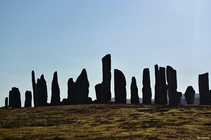 Callanish Stones, Outer Hebrides