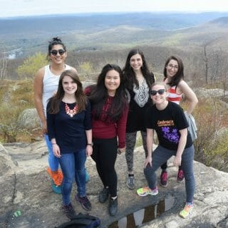 A Day Trip to Beacon, New York – With Strangers!