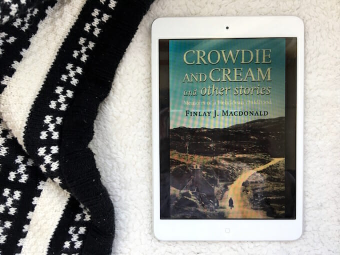 Crowdie and Cream