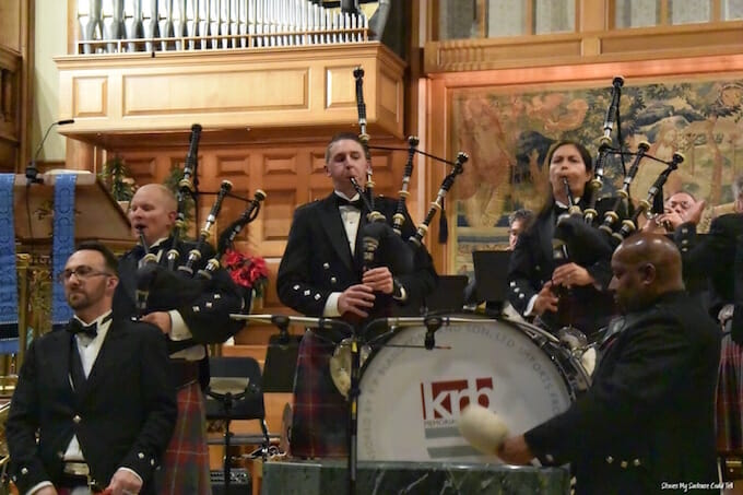 Pipes of Christmas 2016
