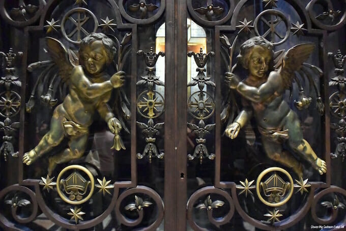 Vatican Holy Doors