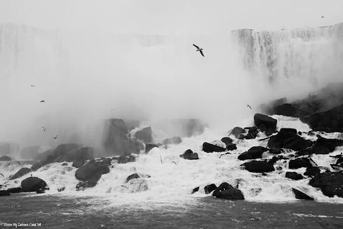 Bridal Falls Niagara