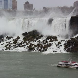 Visiting Niagara Falls: The Good, The Bad, and The Unexpected