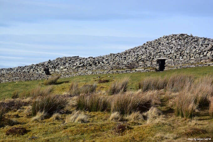 Camster Cairns Caithness