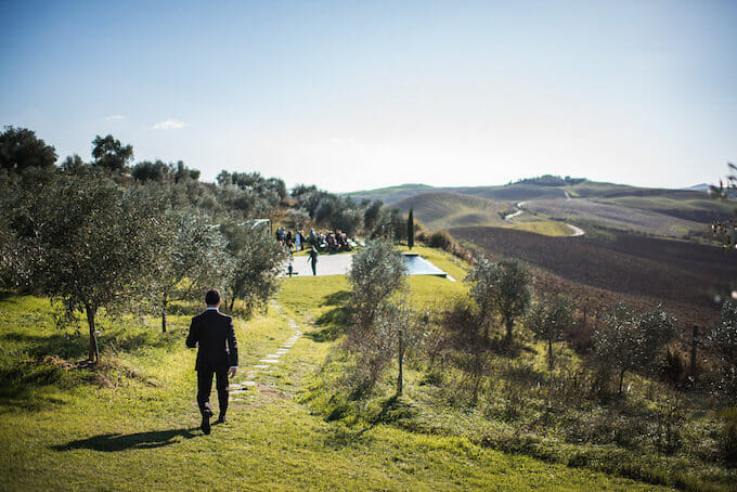 Lazy Olive Destination Wedding Tuscany
