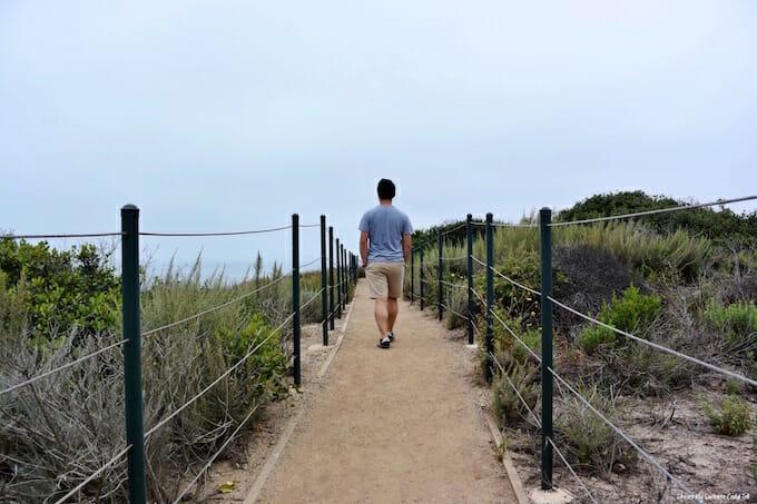 Harbor Point Conservation Park California